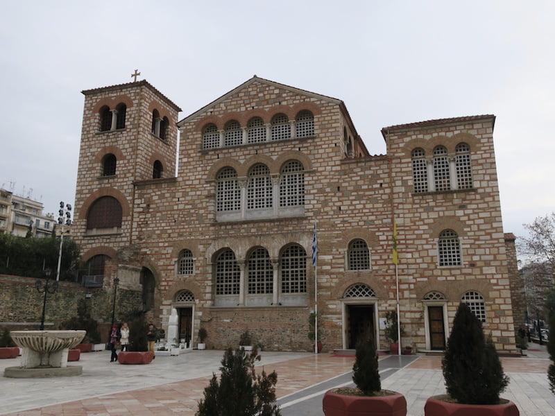 aya dimitri kilisesi