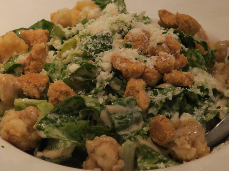 selanik 7thalasses restaurant salat