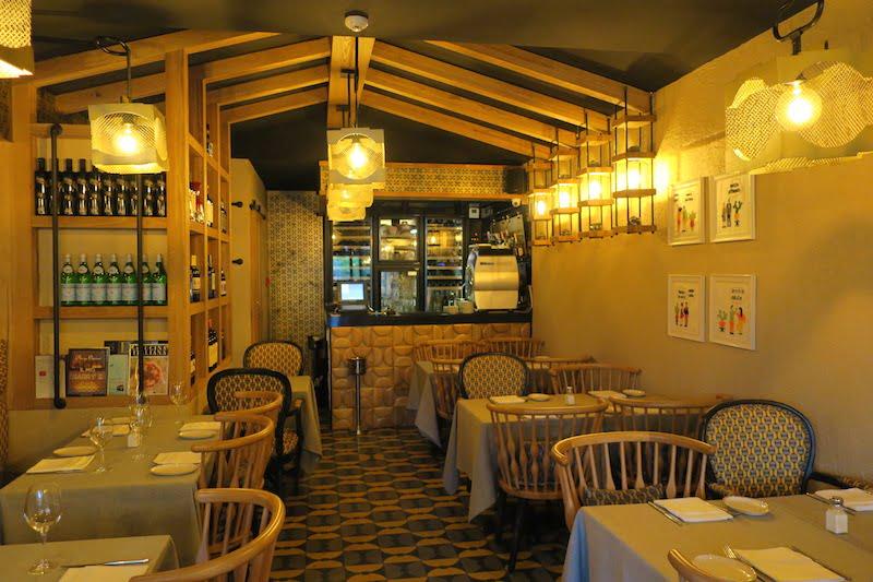 torcello restaurant