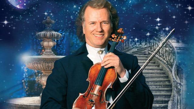 Andre Rieu Konseri : Salzburg, Hallstatt, Viyana