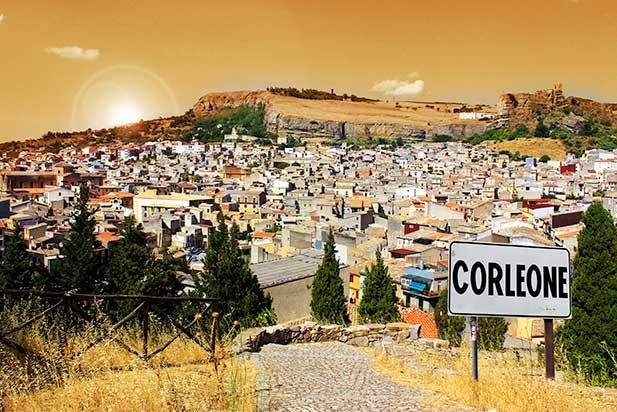 corleone sicilya