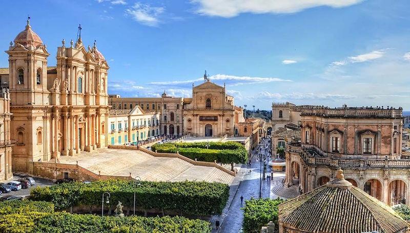 Rotary Sicilya Turu – 17-21 Ekim 2018