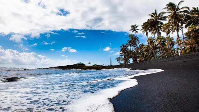 punaluu maui hawai