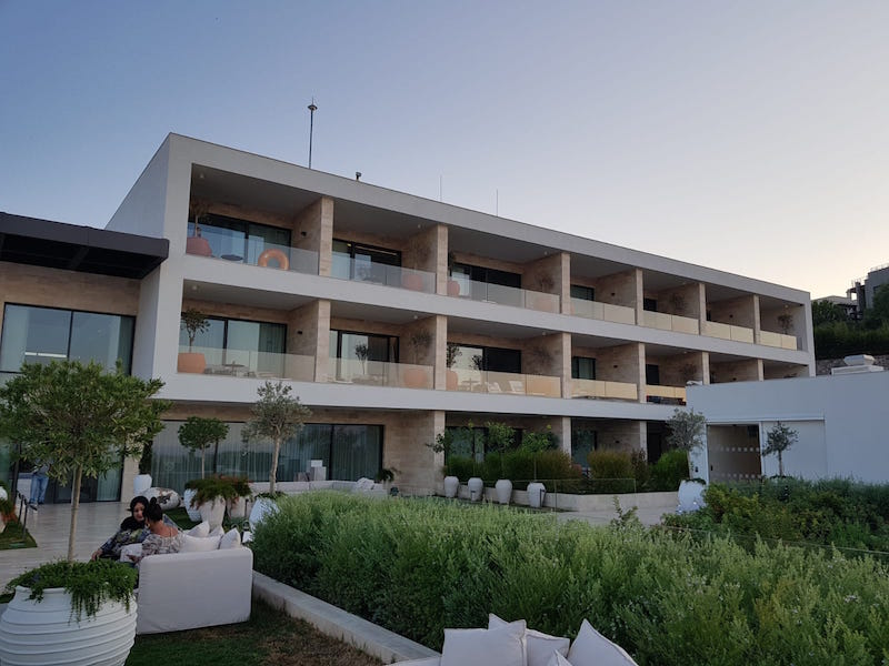 the bodrum edition hotel