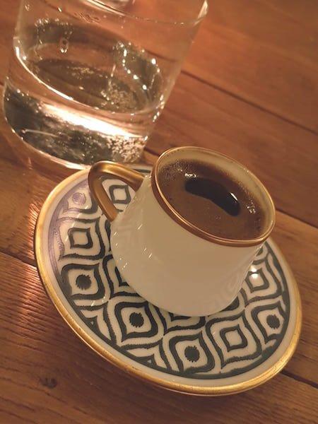 the edition hotel brava kahve