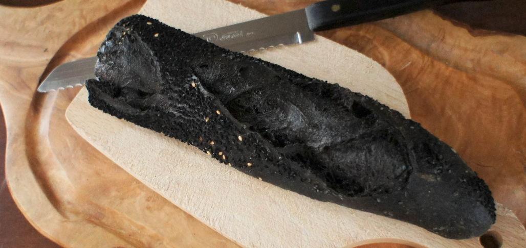paris fırın bo siyah ekmek