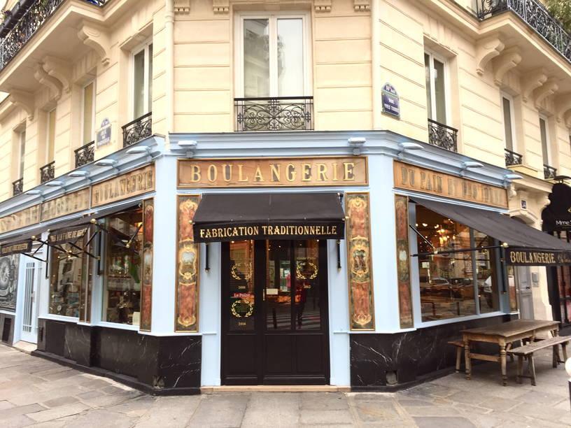 tarihi paris pastaneleri du pain et des idees