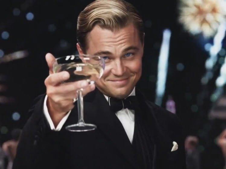 dünya cin günü muhteşem gatsby