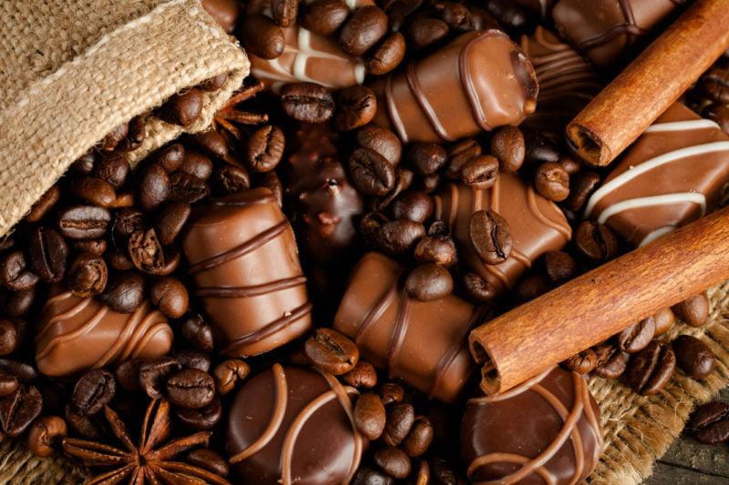 cikolata hakkinda ilginc bilgiler