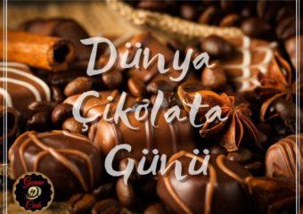 cikolatanin